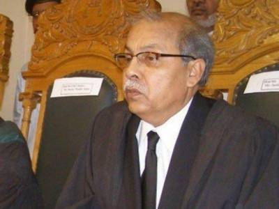 Chief Justice of Pakistan gives 6 months deadline to the Sindh Government