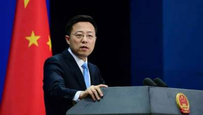 China responds over Indian claims of Pakistan bound ship containing Ballistic Missiles material