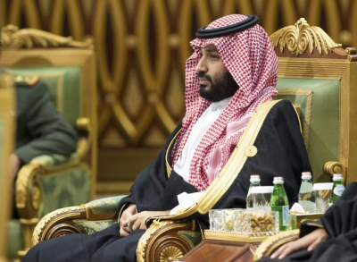 Coup attempt in Saudi Arabia against King Salman and Prince MBS