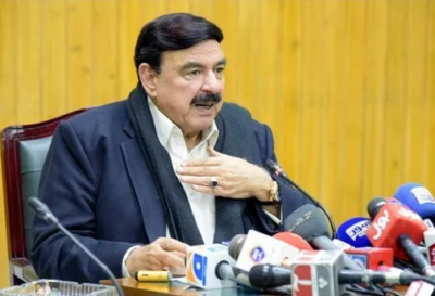 Sheikh Rashid Ahmed makes important statements over economic and political situation in the country