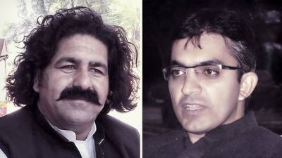 PM Imran Khan takes important decision over Mohsin Dawar and Ali Wazir visit to Afghanistan