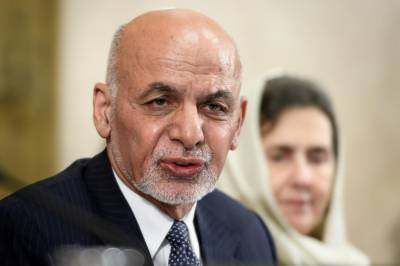 Afghanistan President Ashraf Ghani makes key announcement over release of 5,000 Taliban prisoners from jails