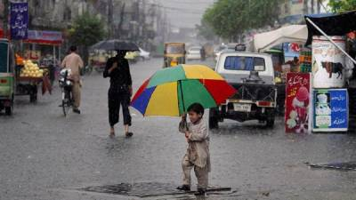 KP government declared emergency across the province under NDMA KP Act 2010