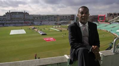Legendry West Indian Cricketer Micheal Holding hints at good news for the Pakistan Cricket