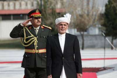 New Breakthrough development Reported in Afghan Peace deal