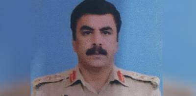 Pakistan Army Colonel martyred, two high profile terrorists killed in an intelligence based operation