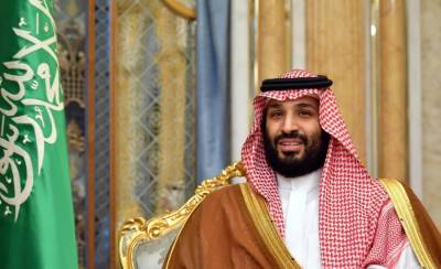 Saudi Arabia's Crown prince sends a strong message to the Royal Al Saud Family