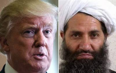 Afghan Taliban may possibly seize power in Afghanistan, hints US President Donald Trump