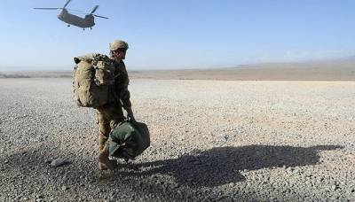 American troops starts withdrawal from Afghanistan after the longest war of the US history