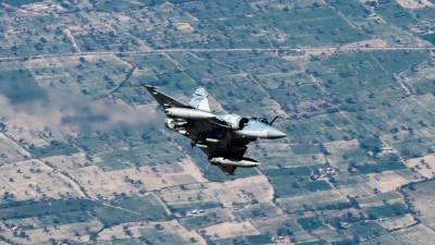 In a direct threat to Pakistan, Indian Air Force seek Israeli support to counter PAF F - 16 Fighter Jets threat