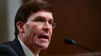 In a positive development, US Defence Chief Mark Esper to visit Pakistan on a important visit