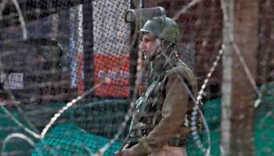 Indian Police Station attacked with grenade in Occupied Kashmir
