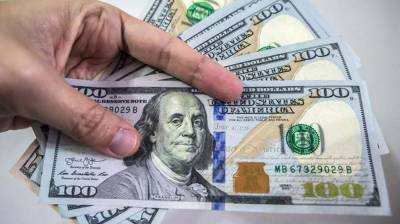Pakistani Rupee faces setback against the US dollar in the open market