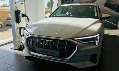 Top International Automaker launched new electric SUV model in Pakistan