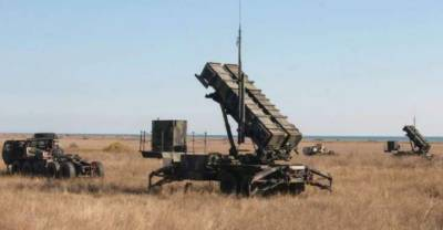 US Military to sell Patriot Missile Defence System worth $2.5 billion to the Muslim Country