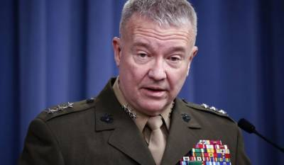 Afghan Taliban have defeated ISIS in eastern Afghanistan along Pakistani border, admits top Pentagon General