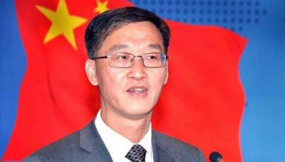 Chinese Ambassador responds over media reports of objections on foreign investment in CPEC SEZs