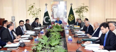 Economic Coordination Committee of the Cabinet takes important decisions including raise in Wheat Support Price