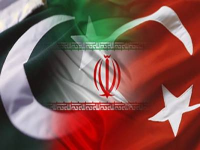 Pakistan Iran and Turkey gear up for a New Trilateral initiative on the Regional Front