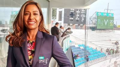 South African commentator Kass Naidoo surprise remarks over the Pakistan Super League