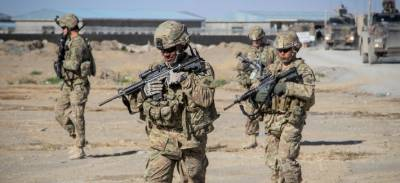 US Military starts withdrawal from 5 Bases in Afghanistan
