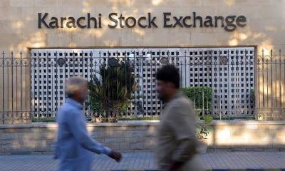 Pakistan Stock Exchange faces yet another setback