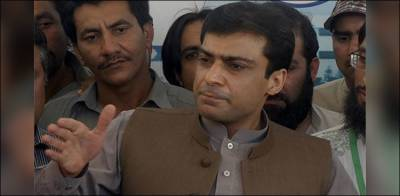 Hamza Shehbaz Sharif faces another blow from the Accountability Court