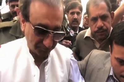 New developments Reported over Mir Shakil Ur Rahman arrest case in NAB