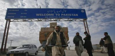 Pakistan government takes important decision over country's border closure with neighbouring countries