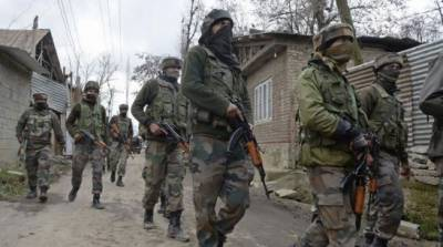 State terrorism, Indian troops martyred Kashmiri youth in fake encounter in Occupied Kashmir