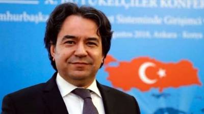 Turkey makes big economic offer to the government of Pakistan