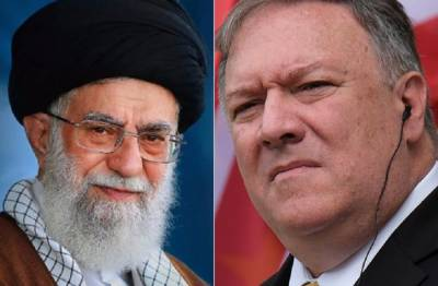 Iranian Supreme Leader Khamenei makes stunning revelations against US over coronavirus outbreak
