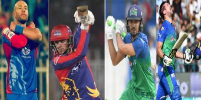 List of Foreign players leaving PSL 2020 over the coronavirus spread fear