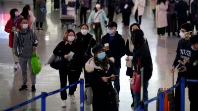 Coronavirus pandemic, Borders closed, Flights suspended and emergencies declared