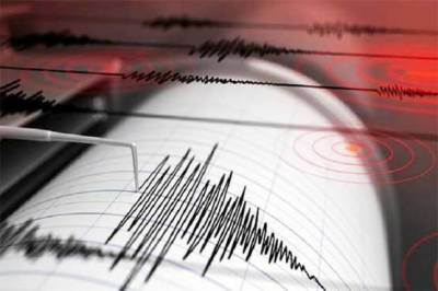 Earthquake tremors jolts parts of Pakistan on Sunday