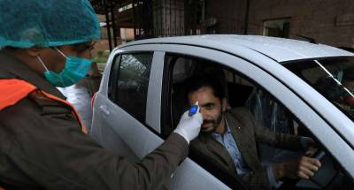 In a setback, Number of coronavirus cases in Pakistan registers increase with new cases reported across the country