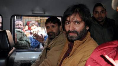 Occupied Kashmir Anti Terrorism Court unjustly indicted Kashmiri freedom fighter in fake case registered 30 years ago