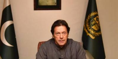 Prime Minister Imran Khan likely to address Nation
