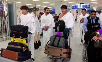 Saudi Arabia government announced positive news for stranded Pakistani Umrah pilgrims in Kingdom