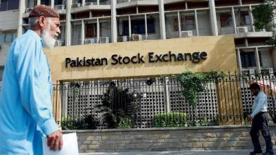 Pakistan Stock Exchange faces the worst shock of the last 10 years