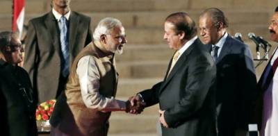Pakistani Foreign Office former spokesperson makes stunning revelations over Nawaz Sharif's policy on India and Kulbhushan jhadav