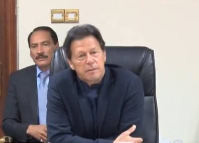 PM Imran Khan takes important decisions over the privatisation of the State Owned Entities
