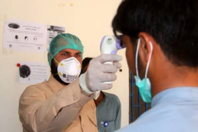Significant Rise in coronavirus cases across Pakistan after largest single day jump in tally