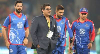 PSL 2020 semifinals and finals likely dates revealed by Karachi Kings Owners Salman Iqbal