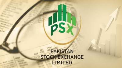 After hitting a year's low, Pakistan Stock Exchange makes a strong come back