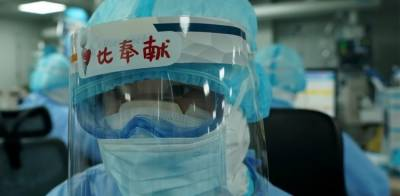 China marked the biggest milestone in its battle against the coronavirus