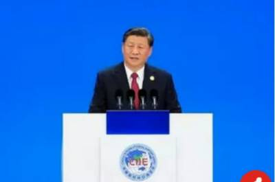 Chinese President Xi Jinping sends a strong diplomatic message to India over Pakistan, reports Indian media