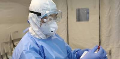 Pakistani doctors achieve success against the Coronavirus patient over treatment