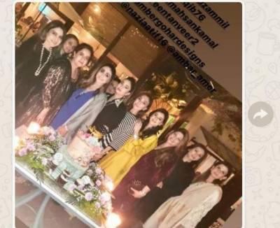 Pakistani senator's sister suspected of spreading coronavirus in Lahore posh area