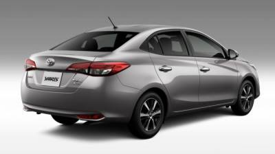 Indus Motors Company launches a new Toyota Corolla variant in Pakistan